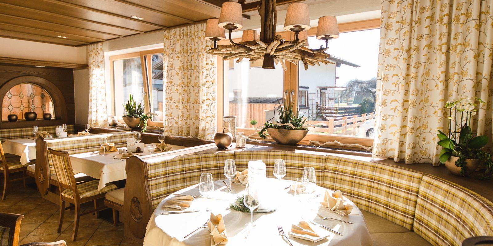 Restaurant S'Giessenbach